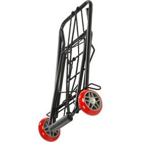 Brunner Pickup - Carretillas y carros de transporte - negro